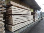 Construction / building timber