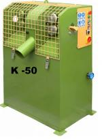 Other equipment Fréza K-50 |  Sawmill machinery | Woodworking machinery | Drekos Made s.r.o
