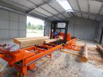Bandsaw WIREX CZ-1/ZM WZM |  Sawmill machinery | Woodworking machinery | Gabriel Piršel - PANZER