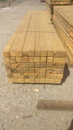 Spruce Construction / building timber |  Softwood | Timber | Lkas sro